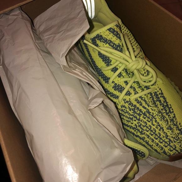 Yeezy Shoes | Yeezy Boost 35 Mcchicken